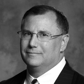 Daniel T. Frio, CPA, CFF