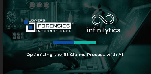 Optimize the BI Claims Process