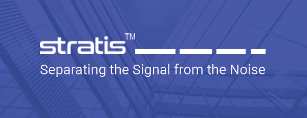 Stratis: Separating the Signal from the Noise